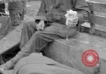 Image of 306th Infantry 77th Division Okinawa Ryukyu Islands, 1945, second 60 stock footage video 65675052945