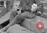 Image of 306th Infantry 77th Division Okinawa Ryukyu Islands, 1945, second 61 stock footage video 65675052945