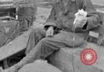 Image of 306th Infantry 77th Division Okinawa Ryukyu Islands, 1945, second 62 stock footage video 65675052945