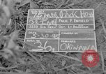 Image of 306th Infantry 77th Division Okinawa Ryukyu Islands, 1945, second 5 stock footage video 65675052947
