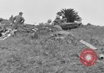 Image of 306th Infantry 77th Division Okinawa Ryukyu Islands, 1945, second 12 stock footage video 65675052947