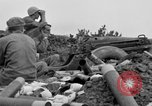 Image of 306th Infantry 77th Division Okinawa Ryukyu Islands, 1945, second 38 stock footage video 65675052947