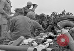 Image of 306th Infantry 77th Division Okinawa Ryukyu Islands, 1945, second 46 stock footage video 65675052947