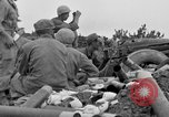 Image of 306th Infantry 77th Division Okinawa Ryukyu Islands, 1945, second 47 stock footage video 65675052947