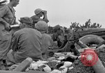 Image of 306th Infantry 77th Division Okinawa Ryukyu Islands, 1945, second 50 stock footage video 65675052947