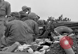 Image of 306th Infantry 77th Division Okinawa Ryukyu Islands, 1945, second 53 stock footage video 65675052947