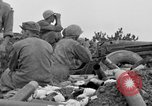 Image of 306th Infantry 77th Division Okinawa Ryukyu Islands, 1945, second 54 stock footage video 65675052947