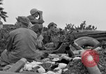 Image of 306th Infantry 77th Division Okinawa Ryukyu Islands, 1945, second 56 stock footage video 65675052947