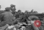 Image of 306th Infantry 77th Division Okinawa Ryukyu Islands, 1945, second 57 stock footage video 65675052947