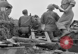 Image of 306th Infantry 77th Division Okinawa Ryukyu Islands, 1945, second 59 stock footage video 65675052947