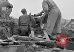 Image of 306th Infantry 77th Division Okinawa Ryukyu Islands, 1945, second 60 stock footage video 65675052947