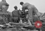 Image of 306th Infantry 77th Division Okinawa Ryukyu Islands, 1945, second 62 stock footage video 65675052947