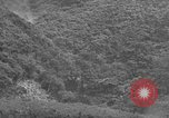 Image of 165th Infantry 27th Division Shima Okinawa Ryukyu Islands, 1945, second 51 stock footage video 65675052949