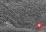 Image of 165th Infantry 27th Division Shima Okinawa Ryukyu Islands, 1945, second 53 stock footage video 65675052949