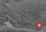Image of 165th Infantry 27th Division Shima Okinawa Ryukyu Islands, 1945, second 55 stock footage video 65675052949