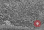 Image of 165th Infantry 27th Division Shima Okinawa Ryukyu Islands, 1945, second 57 stock footage video 65675052949