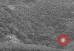 Image of 165th Infantry 27th Division Shima Okinawa Ryukyu Islands, 1945, second 58 stock footage video 65675052949