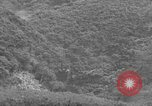 Image of 165th Infantry 27th Division Shima Okinawa Ryukyu Islands, 1945, second 59 stock footage video 65675052949
