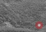 Image of 165th Infantry 27th Division Shima Okinawa Ryukyu Islands, 1945, second 60 stock footage video 65675052949
