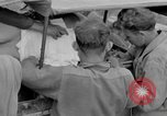 Image of 165th Infantry 27th Division Shima Okinawa Ryukyu Islands, 1945, second 14 stock footage video 65675052950