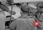Image of 165th Infantry 27th Division Shima Okinawa Ryukyu Islands, 1945, second 16 stock footage video 65675052950