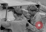 Image of 165th Infantry 27th Division Shima Okinawa Ryukyu Islands, 1945, second 18 stock footage video 65675052950