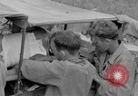 Image of 165th Infantry 27th Division Shima Okinawa Ryukyu Islands, 1945, second 29 stock footage video 65675052950