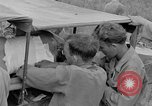Image of 165th Infantry 27th Division Shima Okinawa Ryukyu Islands, 1945, second 31 stock footage video 65675052950