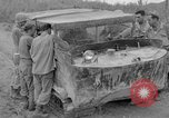 Image of 165th Infantry 27th Division Shima Okinawa Ryukyu Islands, 1945, second 34 stock footage video 65675052950
