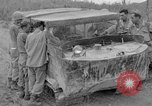 Image of 165th Infantry 27th Division Shima Okinawa Ryukyu Islands, 1945, second 35 stock footage video 65675052950