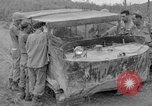 Image of 165th Infantry 27th Division Shima Okinawa Ryukyu Islands, 1945, second 36 stock footage video 65675052950