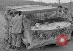 Image of 165th Infantry 27th Division Shima Okinawa Ryukyu Islands, 1945, second 37 stock footage video 65675052950