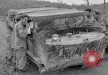 Image of 165th Infantry 27th Division Shima Okinawa Ryukyu Islands, 1945, second 39 stock footage video 65675052950