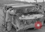 Image of 165th Infantry 27th Division Shima Okinawa Ryukyu Islands, 1945, second 42 stock footage video 65675052950