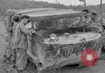 Image of 165th Infantry 27th Division Shima Okinawa Ryukyu Islands, 1945, second 43 stock footage video 65675052950