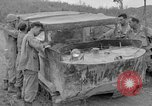 Image of 165th Infantry 27th Division Shima Okinawa Ryukyu Islands, 1945, second 44 stock footage video 65675052950