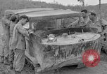 Image of 165th Infantry 27th Division Shima Okinawa Ryukyu Islands, 1945, second 45 stock footage video 65675052950