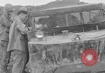 Image of 165th Infantry 27th Division Shima Okinawa Ryukyu Islands, 1945, second 46 stock footage video 65675052950