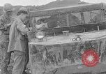 Image of 165th Infantry 27th Division Shima Okinawa Ryukyu Islands, 1945, second 47 stock footage video 65675052950