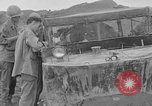 Image of 165th Infantry 27th Division Shima Okinawa Ryukyu Islands, 1945, second 49 stock footage video 65675052950