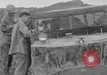 Image of 165th Infantry 27th Division Shima Okinawa Ryukyu Islands, 1945, second 50 stock footage video 65675052950
