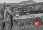 Image of 165th Infantry 27th Division Shima Okinawa Ryukyu Islands, 1945, second 51 stock footage video 65675052950