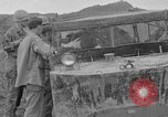 Image of 165th Infantry 27th Division Shima Okinawa Ryukyu Islands, 1945, second 54 stock footage video 65675052950