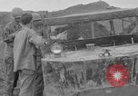 Image of 165th Infantry 27th Division Shima Okinawa Ryukyu Islands, 1945, second 55 stock footage video 65675052950