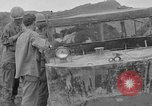 Image of 165th Infantry 27th Division Shima Okinawa Ryukyu Islands, 1945, second 56 stock footage video 65675052950