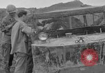 Image of 165th Infantry 27th Division Shima Okinawa Ryukyu Islands, 1945, second 57 stock footage video 65675052950