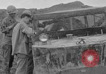 Image of 165th Infantry 27th Division Shima Okinawa Ryukyu Islands, 1945, second 58 stock footage video 65675052950