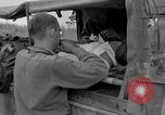 Image of 165th Infantry 27th Division Shima Okinawa Ryukyu Islands, 1945, second 59 stock footage video 65675052950