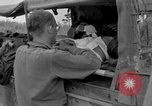 Image of 165th Infantry 27th Division Shima Okinawa Ryukyu Islands, 1945, second 60 stock footage video 65675052950