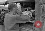 Image of 165th Infantry 27th Division Shima Okinawa Ryukyu Islands, 1945, second 61 stock footage video 65675052950